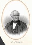 1850-1854, Samuel Cony