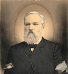 1879, Charles A. White