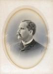 1885-1887, Edwin C. Burleigh