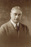 1921-1926, William L. Bonney