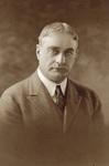 1921-1926, William L. Bonney
