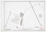 Togus (C) East Cemetery Plot Plan, Togus, ME