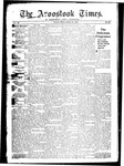The Aroostook Times, October 13, 1905