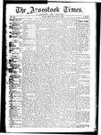 The Aroostook Times, November 10, 1905