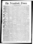 The Aroostook Times, December 8, 1905