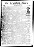 The Aroostook Times, December 29, 1905