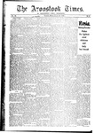 The Aroostook Times, January 19, 1906