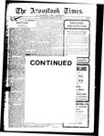The Aroostook Times, November 14, 1906