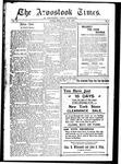 The Aroostook Times, January 16, 1907