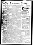 The Aroostook Times, January 30, 1907