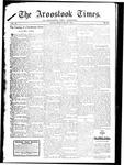 The Aroostook Times, June 26, 1907