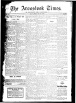 The Aroostook Times, July 17, 1907