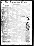 The Aroostook Times, October 30, 1907