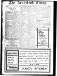 The Aroostook Times, November 20, 1907