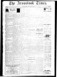 The Aroostook Times, November 27, 1907