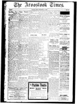 The Aroostook Times, December 4, 1907