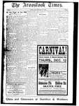 The Aroostook Times, December 11, 1907