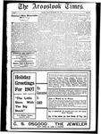 The Aroostook Times, December 18, 1907