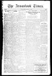 The Aroostook Times, January 8, 1908