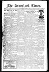 The Aroostook Times, January 22, 1908