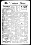 The Aroostook Times, January 29, 1908