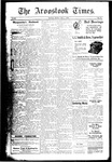 The Aroostook Times, July 1, 1908