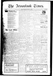 The Aroostook Times, November 4, 1908