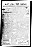The Aroostook Times, November 11, 1908