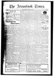 The Aroostook Times, November 25, 1908