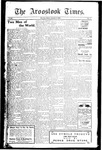 The Aroostook Times, January 6, 1909