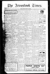 The Aroostook Times, January 13, 1909
