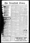 The Aroostook Times, January 20, 1909