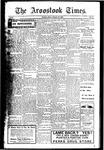 The Aroostook Times, January 27, 1909