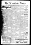 The Aroostook Times, February 3, 1909