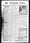 The Aroostook Times, March 31, 1909