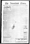 The Aroostook Times, July 21, 1909