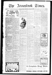 The Aroostook Times, August 25, 1909