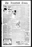 The Aroostook Times, October 6, 1909