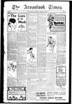 The Aroostook Times, October 13, 1909