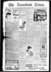 The Aroostook Times, October 20, 1909