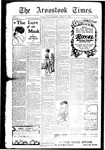 The Aroostook Times, October 27, 1909