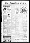 The Aroostook Times, November 10, 1909