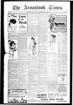 The Aroostook Times, November 24, 1909