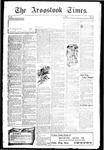 The Aroostook Times, October 12, 1910