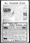 The Aroostook Times, November 9, 1910