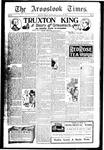 The Aroostook Times, January 18, 1911