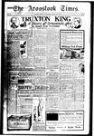 The Aroostook Times, January 25, 1911