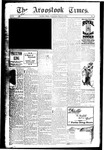 The Aroostook Times, March 8, 1911
