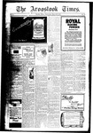 The Aroostook Times, March 29, 1911