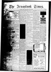 The Aroostook Times, May 31, 1911